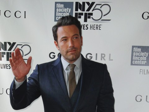 Ben Affleck talks Batman v Superman flop fears: 'It either works or it doesn't'
