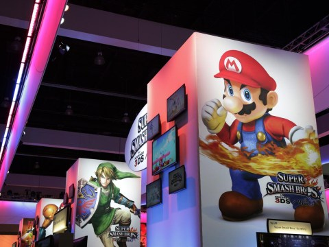 Nintendo promises 'big E3', new IP, and 'unconventional' games