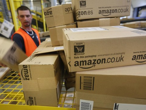 Amazon all set to deliver same-day collection service