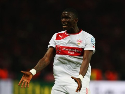 Chelsea eyeing up move for new John Terry – Stuttgart starlet Antonio Rudiger