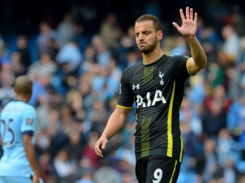 Why Tottenham Hotspur should stick with Roberto Soldado