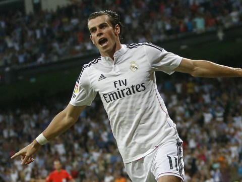 Manchester United begin work on transfer deal to sign Gareth Bale from Real Madrid