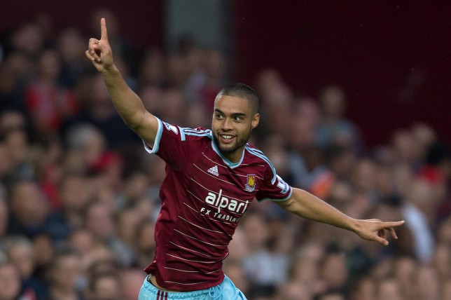 Why Arsenal must sign West Ham's star defender Winston Reid