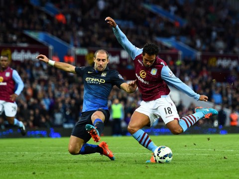 Aston Villa need to add another dimension to their play after Manchester City defeat