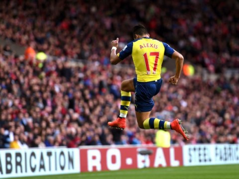 Why Alexis Sanchez must be the model for all future Arsenal signings