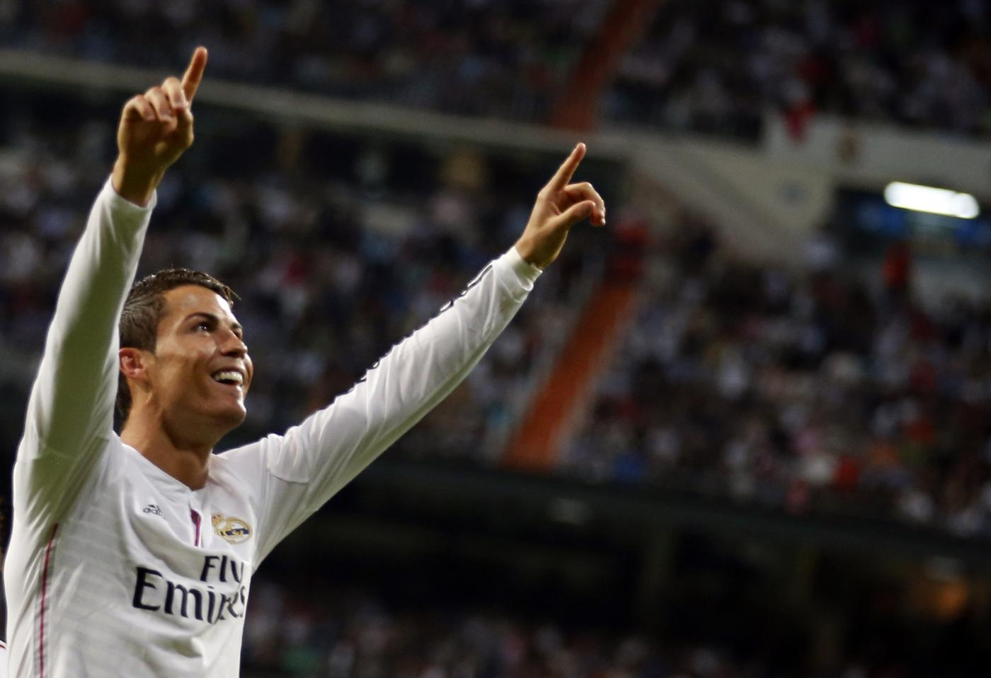 Manchester United handed official price for Cristiano Ronaldo by his agent Jorge Mendes