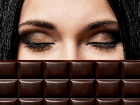 Chemicals found in chocolate can help memory loss, new research claims
