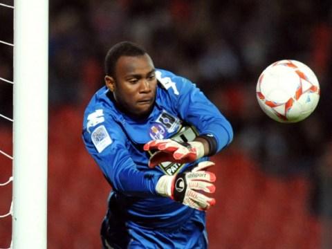 Tottenham ready to sign £9m Toulouse goalkeeper Ali Ahamada as Hugo Lloris replacement