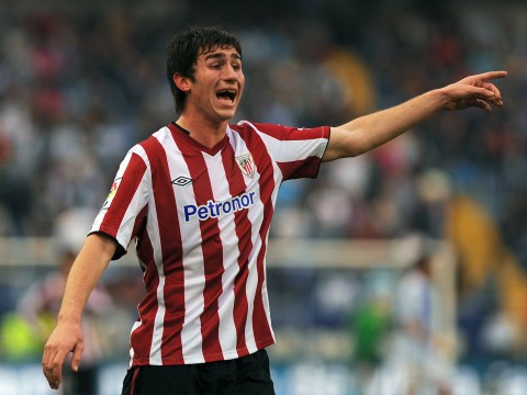 Arsenal set to sign Athletic Bilbao defender Aymeric Laporte in £34m transfer deal