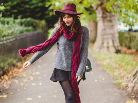 8 bloggers who are nailing transitional style this autumn