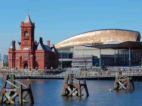 6 reasons Cardiff is the best city in the UK