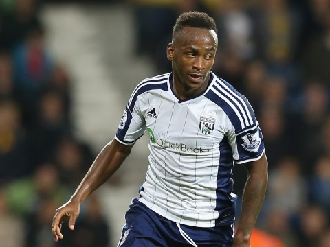 Tottenham expect to complete £15m transfer deal for West Brom's Saido Berahino