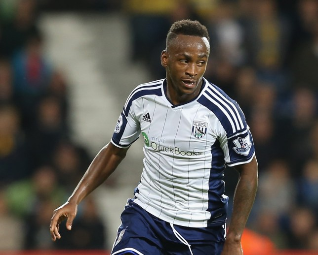 West Bromwich Albion v Oxford United - Capital One Cup Second Round