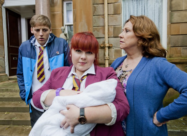Waterloo Road 2014: 24 thoughts we had while watching episode three