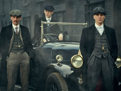 Peaky Blinders season 2: Five questions we want answered in the final episode
