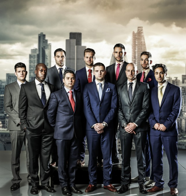 The Apprentice 2014 episode 2: Double elimination in wearable tech task but who got fired?