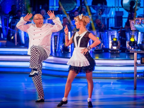Strictly Come Dancing 2014: Did the right couple go?