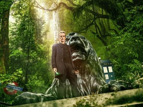 Doctor Who season 8, episode 10: Spoiler-free preview for In the Forest of the Night