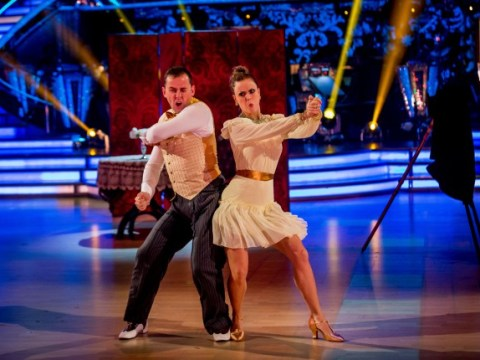Strictly Come Dancing 2014: Scott Mills could be a secret threat