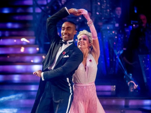 Strictly Come Dancing 2014: Simon Webbe admits 'I thought people would hate me after Pixie Lott left'