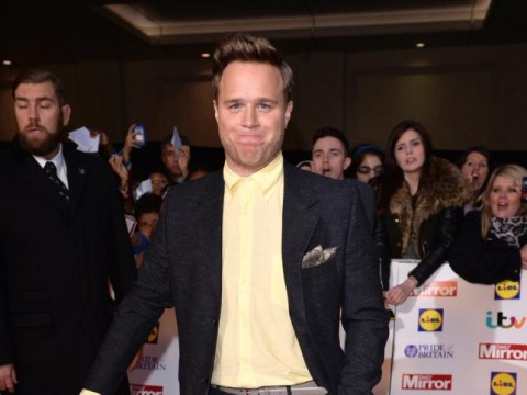Sorry Olly Murs apologises for 'sexist' Taylor Swift gag