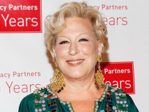 Is Ugly Betty the movie coming? More importantly, will Bette Midler have a cameo role?