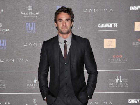 Good news, Strictly Come Dancing fans: Thom Evans wouldn't mind a role on Downton Abbey