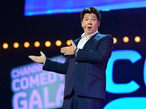 Michael McIntyre walks off stage during sold-out gig after 'rude' woman refuses to stop using mobile phone – and everyone's behind him