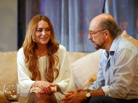 Speed-the-Plow review: Lindsay Lohan is dream casting in West End debut