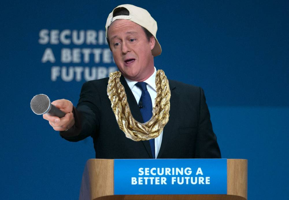 8 gifs which show just how ready politicians are for the elections campaign