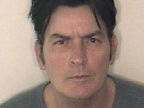 Charlie Sheen blames bad reaction to laughing gas after being accused of attacking his dentist