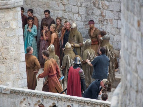 Game Of Thrones producers 'spending $50,000 a day to keep Lena Headey's naked scenes secret'