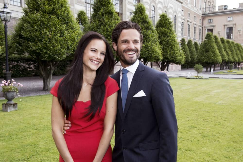 Sofia Hellqvist, Prince Carl Philip, Sweden, Swedish royal family, Glamour model, Reality star, Glamour model turned princess, European royal families