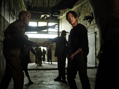 The Walking Dead season 5, episode 1: 12 unanswered questions from No Sanctuary