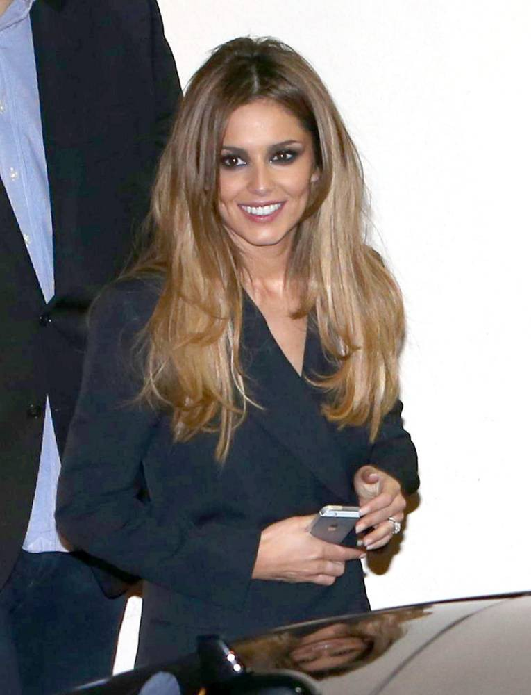 The X Factor 2014: Cheryl Cole forced to step in and stop her girls Lola, Lauren, Chloe-Jasmine and Steph tearing each others' hair out