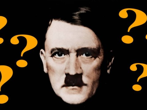 How many balls DID Hitler have? Our myth-busting quiz sets things straight