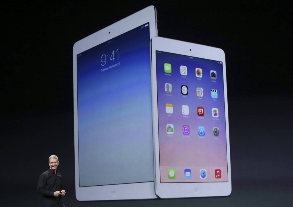 Apple iPad launch – what to expect tonight (and what not to expect)