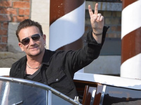 Bono rescued by police after becoming caught up in Nice terror attack