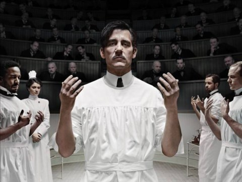 The Knick: Why you should be watching Clive Owen's new series