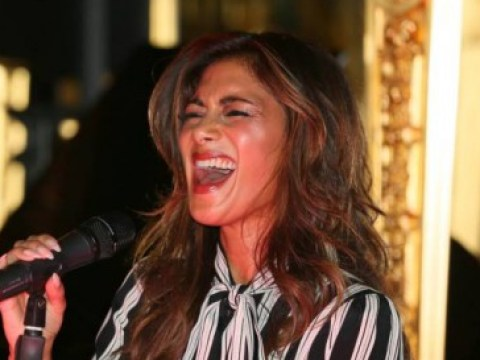 EXCLUSIVE: Nicole Scherzinger admits Lewis Hamilton heartbreak inspired new album Big Fat Lie