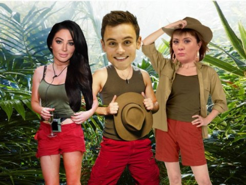 I'm A Celebrity 2014 line-up: From Tulisa to Josie Cunningham and Tom Daley, who's rumoured to be going in to the jungle?