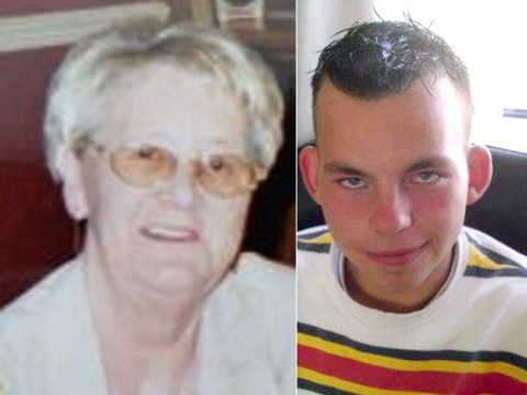 Former Jeremy Kyle Show guest jailed for life after stabbing 75-year-old grandma 40 times