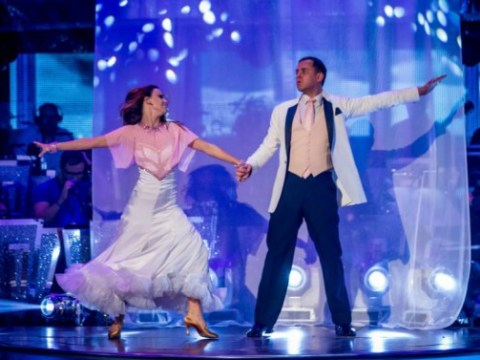 Strictly Come Dancing 2014: Scott Mills gets a pasting from judges as he slumps to scoreboard low