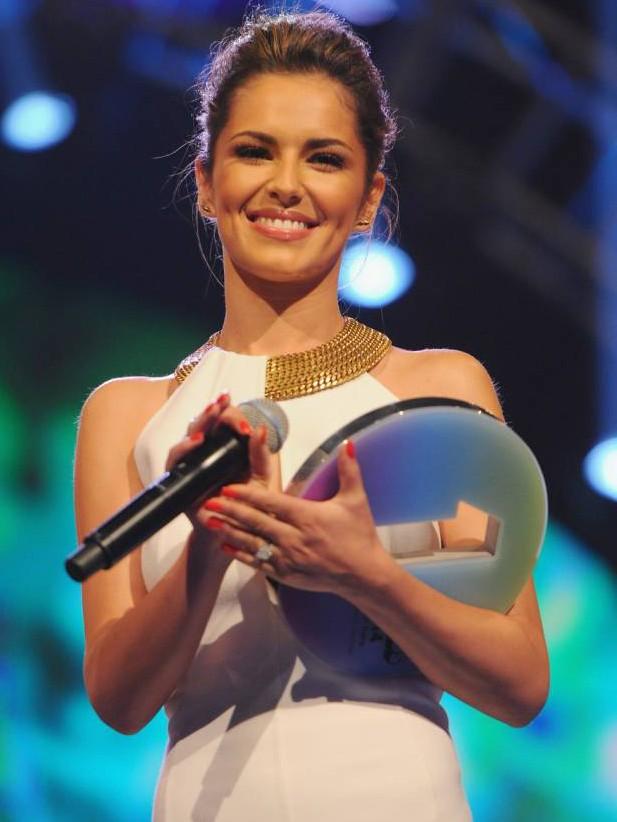 Cheryl Cole tears in to former Girls Aloud bandmate Nadine Coyle: 'She's full of sh*t'