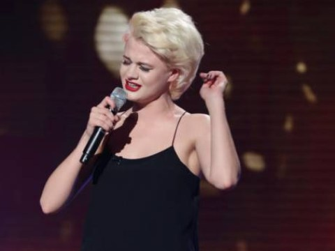 The X Factor 2014: Simon Cowell reveals he sent Chloe Jasmine home because 'she didn't want it enough'