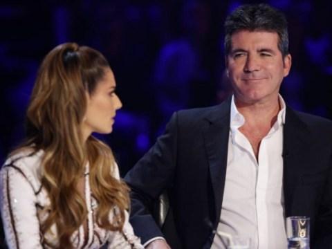 X Factor in crisis: Emergency shake-up is underway – so look out Cheryl Fernandez-Versini and Louis Walsh