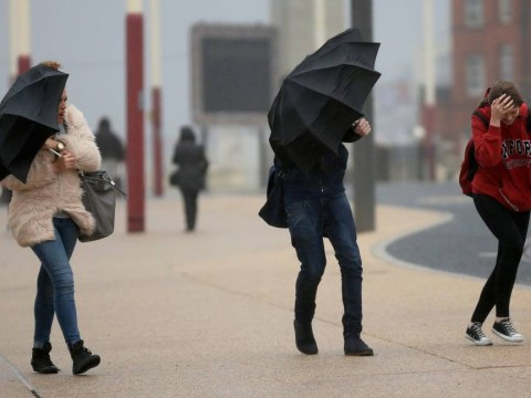 'Wettest winter in 33 years' could cause floods in UK