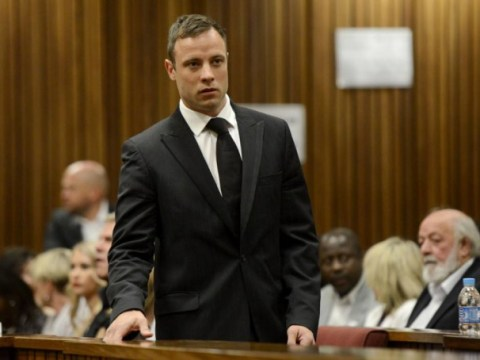 Oscar Pistorius may have to stay in prison because he can't be tagged