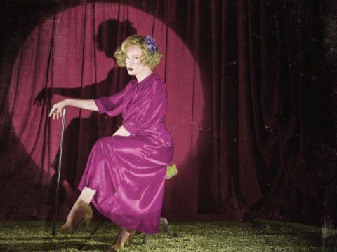 American Horror Story: Freak Show – 16 Jessica Lange gifs that are perfection