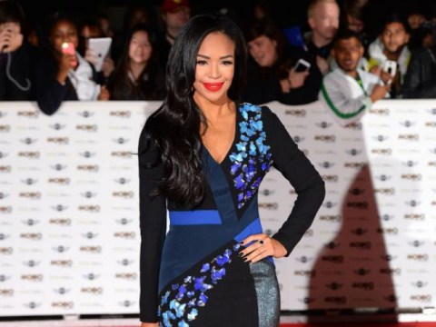 Xtra Factor's Sarah-Jane Crawford has bagged an invite to the Bahamas with Simon Cowell